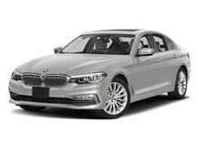 2017_BMW_5-Series_530i_ Plano TX