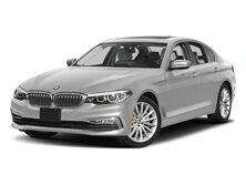 BMW 5-Series 530i 2017