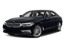 2017_BMW_5-Series_540i_ Plano TX