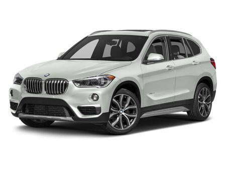 2017_BMW_X1_xDrive28i_ Salisbury MD