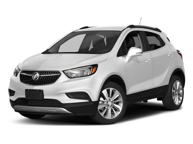 2017 Buick Encore Preferred ** Pohanka Certified 10 Year / 100,000 ** Salisbury MD
