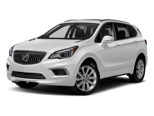 2017 Buick Envision Essence Tampa FL