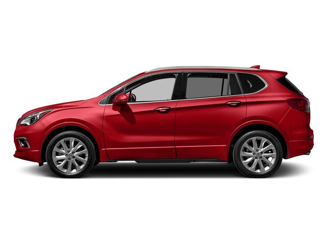 2017 Buick Envision Preferred Mount Hope WV