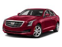 Cadillac ATS 2.0T Luxury 2017