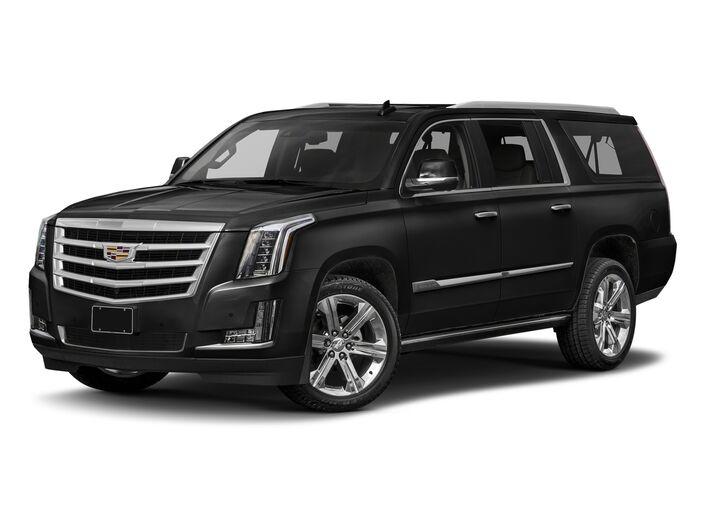 2017 Cadillac Escalade ESV 4WD 4dr Premium Luxury Conroe TX
