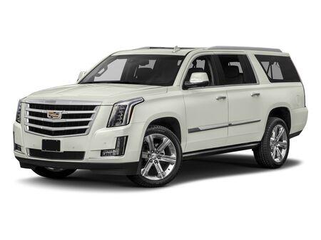 2017_Cadillac_Escalade ESV_Premium_ Salisbury MD
