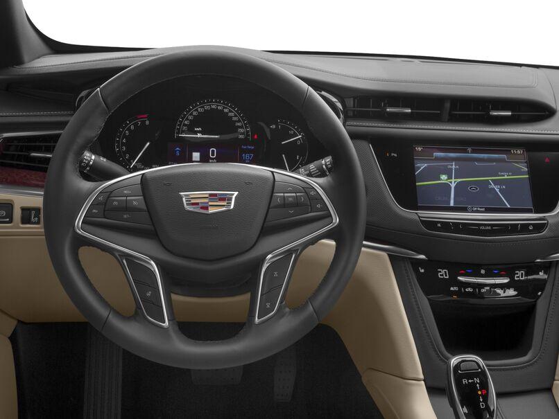 2017 Cadillac XT5 Luxury ** Pohanka Certified 10 year / 100,000 ** Salisbury MD