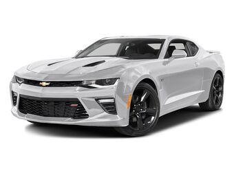 2017_Chevrolet_Camaro_SS_ Richmond KY