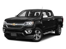 2017_Chevrolet_Colorado_2WD LT_ Kihei HI