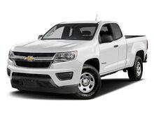 2017_Chevrolet_Colorado_4WD WT_ South Amboy NJ