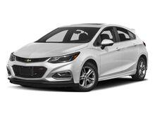 2017_Chevrolet_Cruze_4dr HB 1.4L LT w/1SD_ El Paso TX