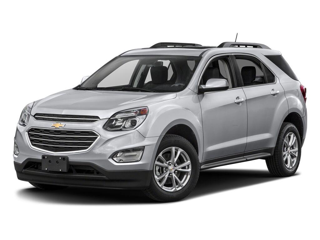 2017 Chevrolet Equinox LT Kansas City MO