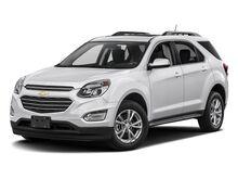2017_Chevrolet_Equinox_LT_ Yakima WA