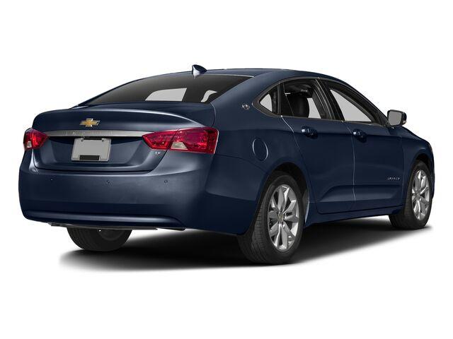 2017 Chevrolet Impala LT Brownsville TN
