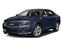 2017_Chevrolet_Impala_LT_ Brownsville TN