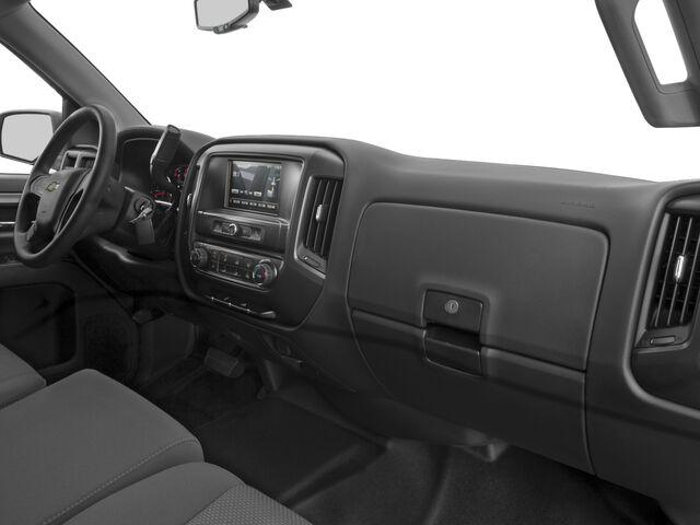 2017 Chevrolet Silverado 1500 LS Yakima WA