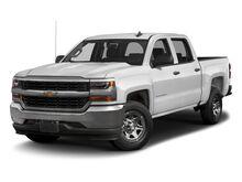 2017_Chevrolet_Silverado 1500_LS_ Yakima WA