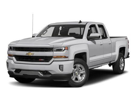 2017_Chevrolet_Silverado 1500_LT_ Salisbury MD