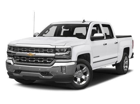 2017_Chevrolet_Silverado 1500_LTZ_ Salisbury MD