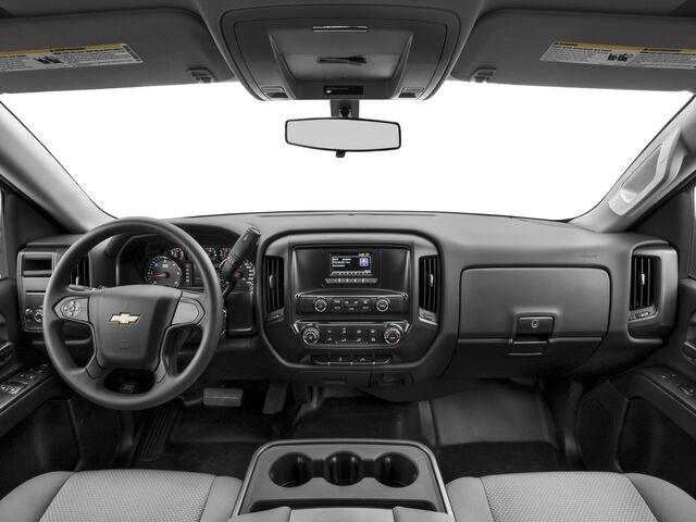 2017 Chevrolet Silverado 1500 WT Campbellsville KY