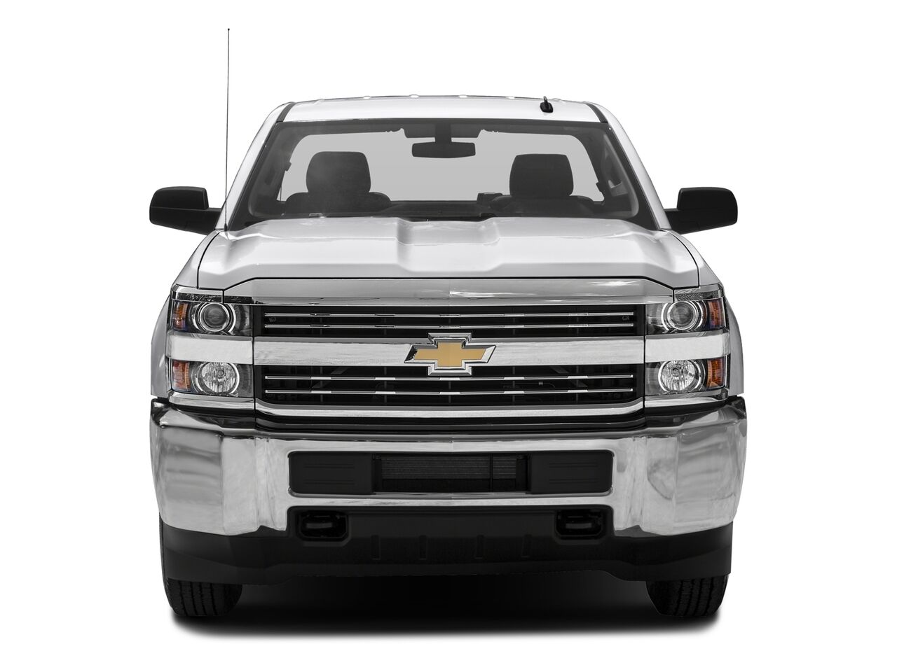 2017 Chevrolet Silverado 2500HD LT Knoxville TN