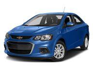 2017 Chevrolet Sonic LT Rome GA