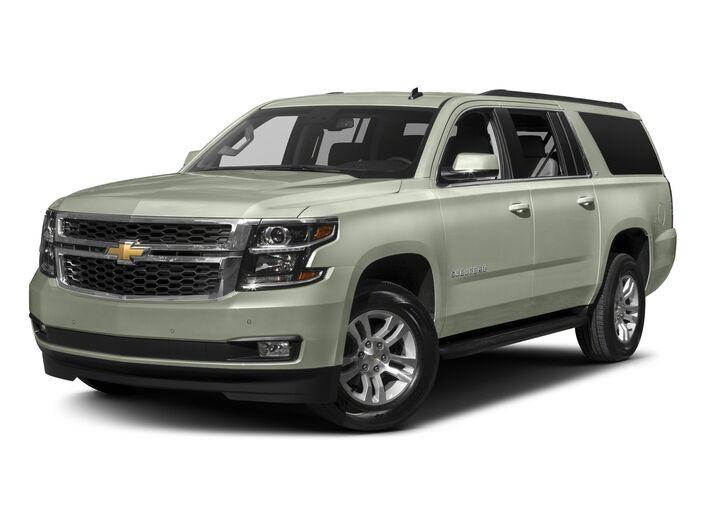 2017 Chevrolet Suburban LT Santa Rosa CA