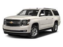 2017 Chevrolet Suburban LT **PERFECT MATCH**