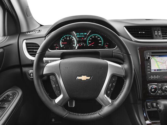 2017 Chevrolet Traverse 2LT Mount Hope WV