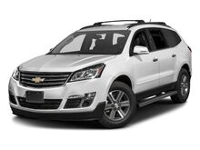 2017_Chevrolet_Traverse_2LT_ Mount Hope WV