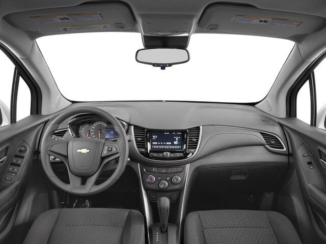 2017 Chevrolet Trax LS Campbellsville KY