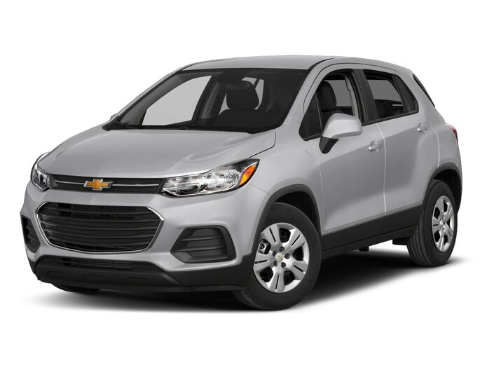 2017 Chevrolet Trax LS Lima OH