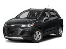 2017_Chevrolet_Trax_LT_ Mount Hope WV