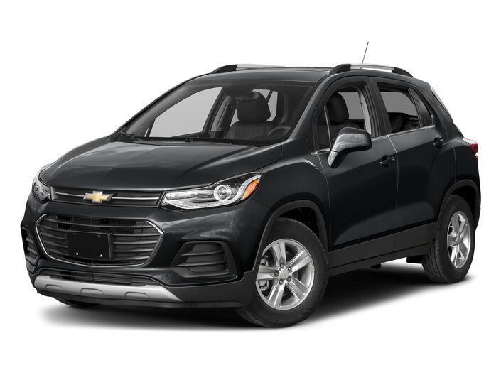 2017 Chevrolet Trax LT Rochester NH