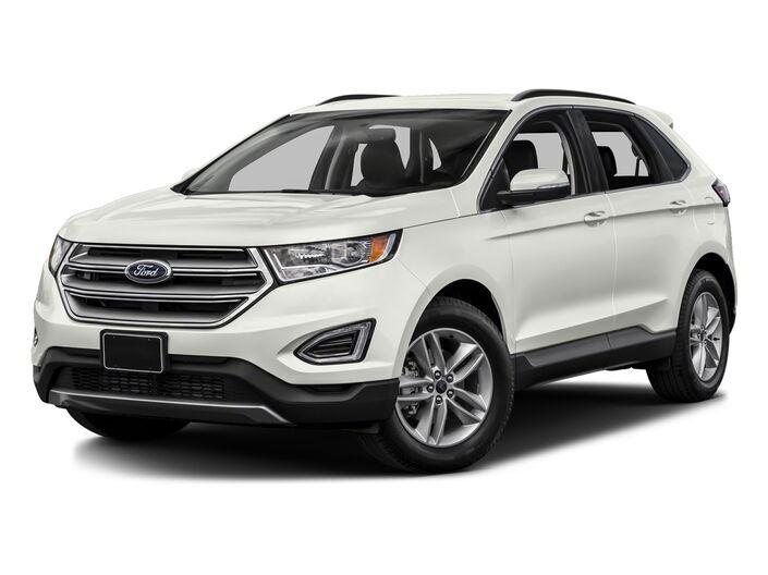 2017 Ford Edge SEL Santa Rosa CA