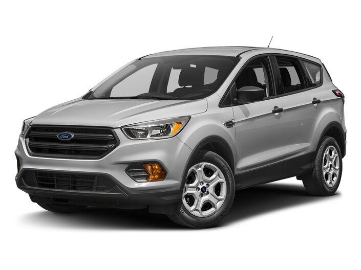 2017 Ford Escape SE Santa Rosa CA