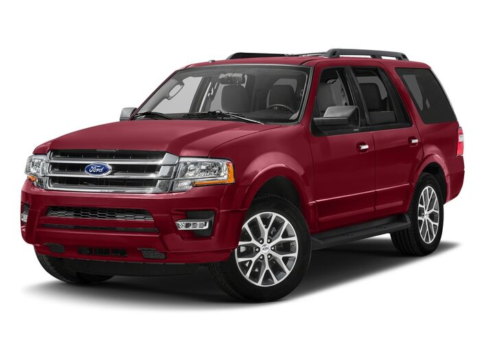 2017 Ford Expedition XLT Bozeman MT