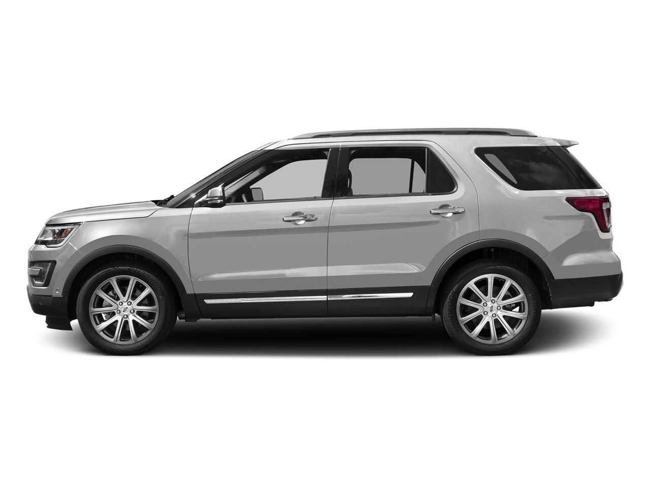 2017 Ford Explorer Limited FWD Midland TX