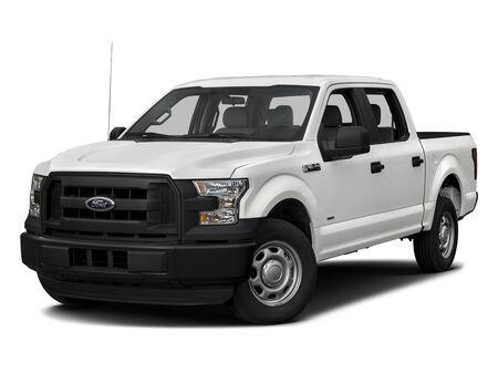 2017_Ford_F-150_XL 4WD ** Pohanka Certified 10 Year / 100,000  **_ Salisbury MD