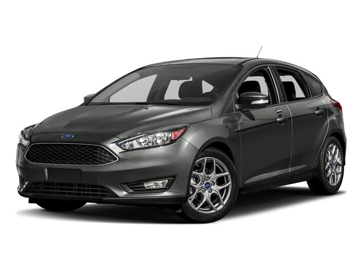 2017 Ford Focus SE Owego NY
