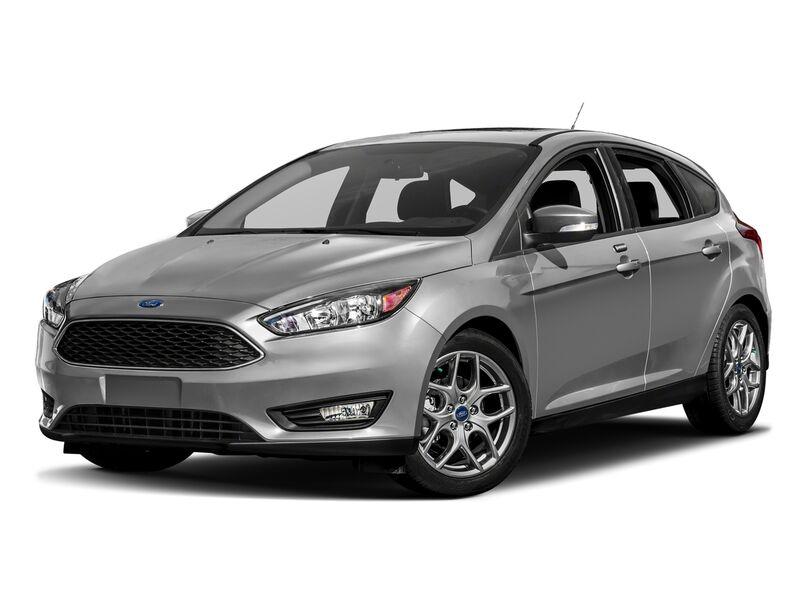 2017 Ford Focus SE Salisbury MD