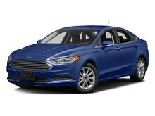 2017_Ford_Fusion_S_ South Amboy NJ