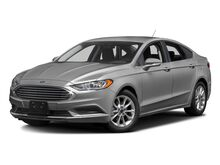 2017_Ford_Fusion_SE_ Campbellsville KY