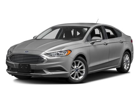 2017 Ford Fusion SE Campbellsville KY
