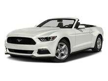 2017_Ford_Mustang_EcoBoost Premium Convertible_ Plano TX
