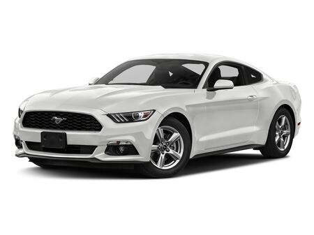 2017_Ford_Mustang_EcoBoost_ Salisbury MD