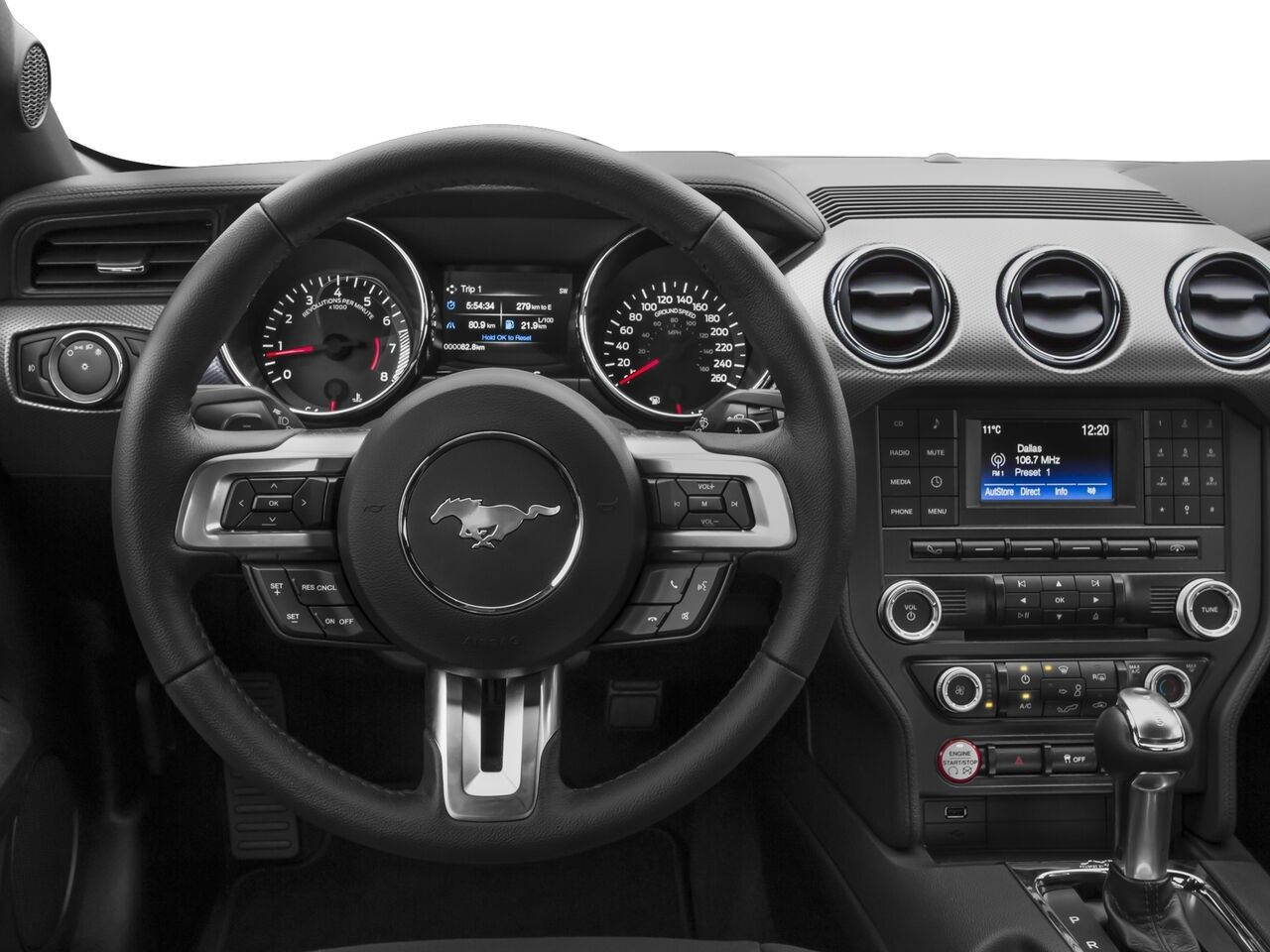 2017 Ford Mustang I4 Jerome ID