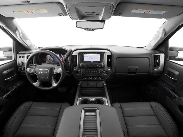 2017 GMC Sierra 2500HD Denali Yakima WA