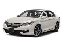 Honda Accord Hybrid Touring Salisbury MD