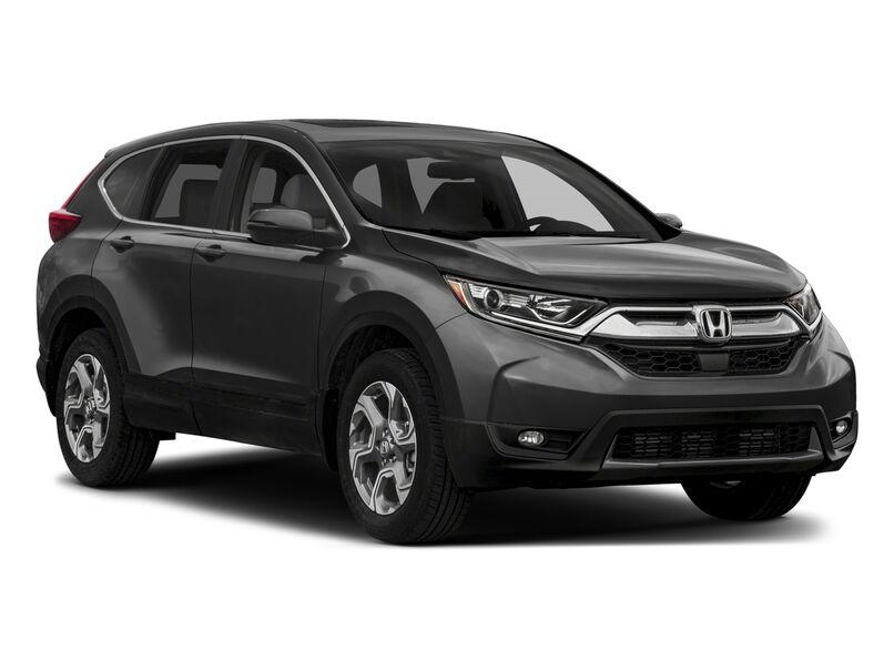 2017 Honda CR-V EX-L **ONE OWNER** Salisbury MD